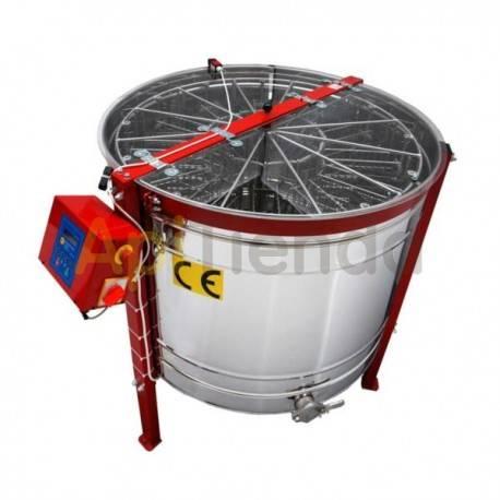 Extractor Langstroth 20 c reversible automático