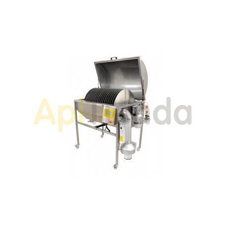 Secador de miel 300kg (aprox. 220L)