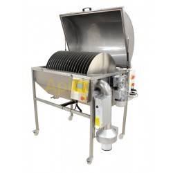 Secador de miel 150kg (aprox. 110L)