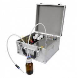 Aspirador para jalea real de 12V