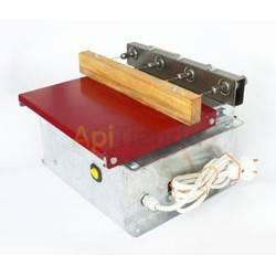 Perforadora electrica. 4 puntas