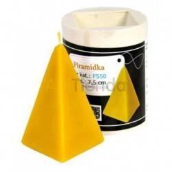 Molde Pirámide pequeño