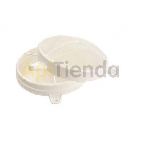 Filtro nylon doble tamiz 290 mm Ovalado