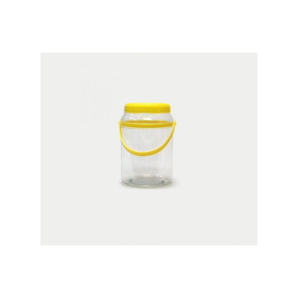 Garrafa de plástico 2kg