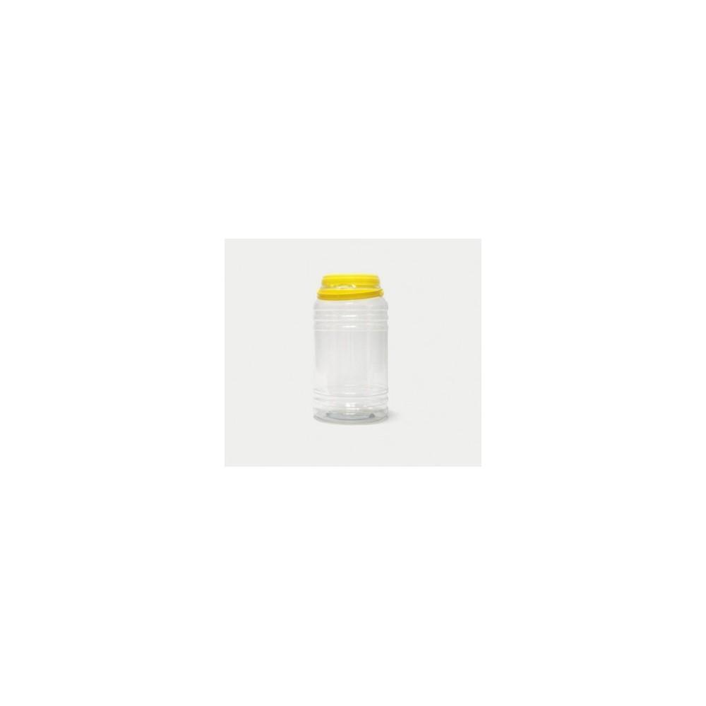 Garrafa de plástico 3kg