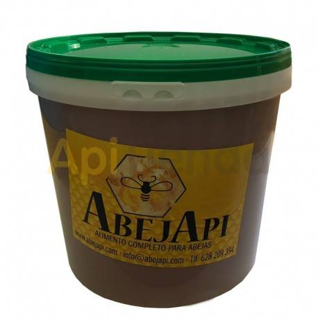 Alimento AbejApi 70+ cubo de 20kg
