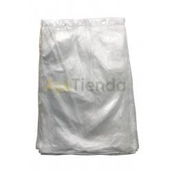 Bolsas de plástico para alimento, 100uds