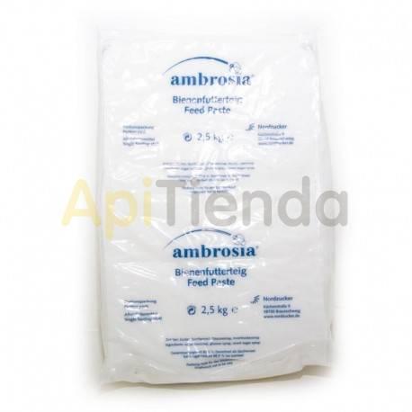Alimento Ambrosia 2,5 kg