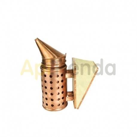 Ahumador de cobre 30cm