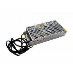 Transformador 12V a 220V, 150W