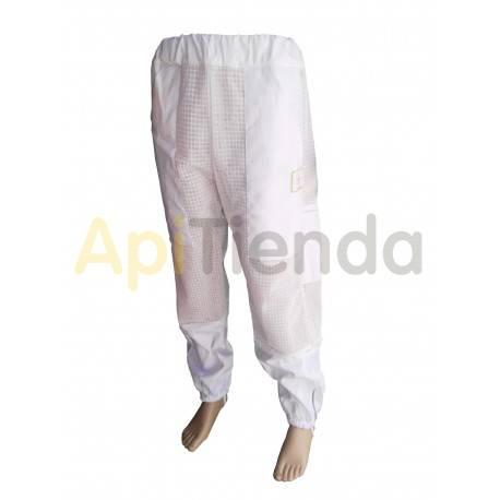 Pantalon totalmente ventilado