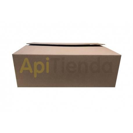 Caja de cartón para botes de 500g