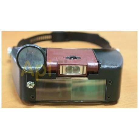 Casco binocular II