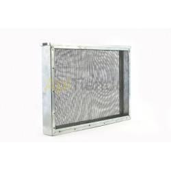 Caja aisladora de reina 2 cuadros Dadant