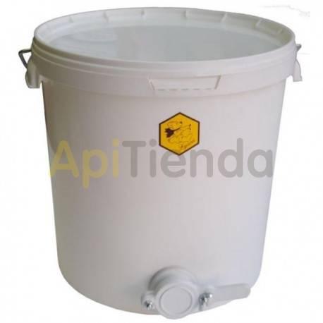 Madurador plástico 24 kg 18L