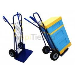 Carretilla de transporte colmenas mod. 1