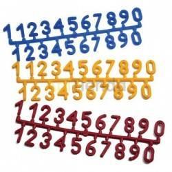 Números colmena