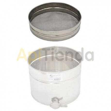 Filtro madurador 30 L