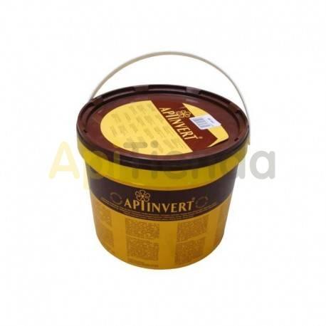 Alimento de apoyo APIINVERT (cubo 14kg)