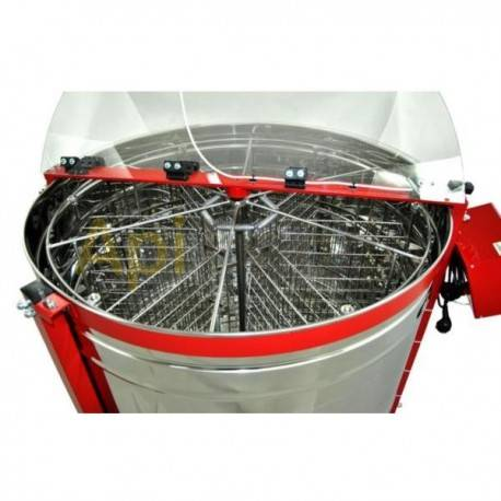 Extractor radial-reversible 6 cuadros Dadant