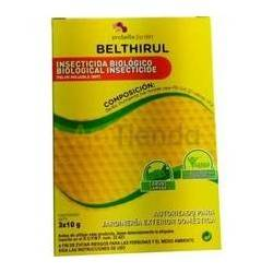 Belthirul (cerapol) contra la polilla
