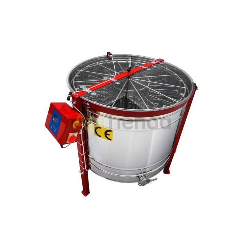 Extractor Dadant 12 c reversible automático 1P