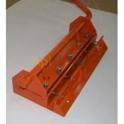 Accesorios y cuadros Perforadora cuadros manual Perforadora manual. Ideal para hacer agujeros en los cuadros. Se suministra ba