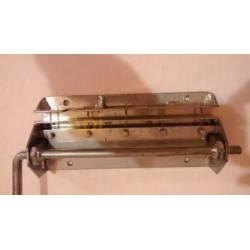 Perforadora manual