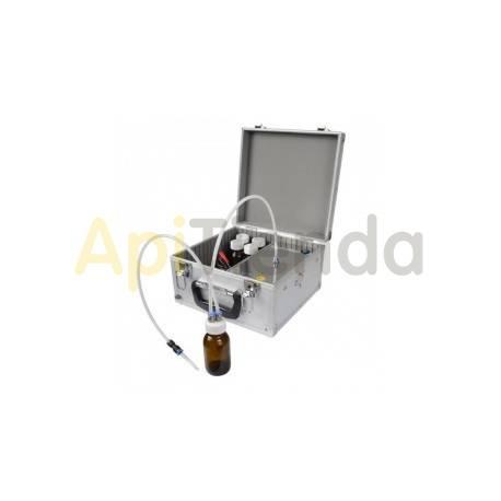 Otro material apícola Aspirador para jalea real de 12V Aspirador para jalea real 12V Rendimiento 10ml/min