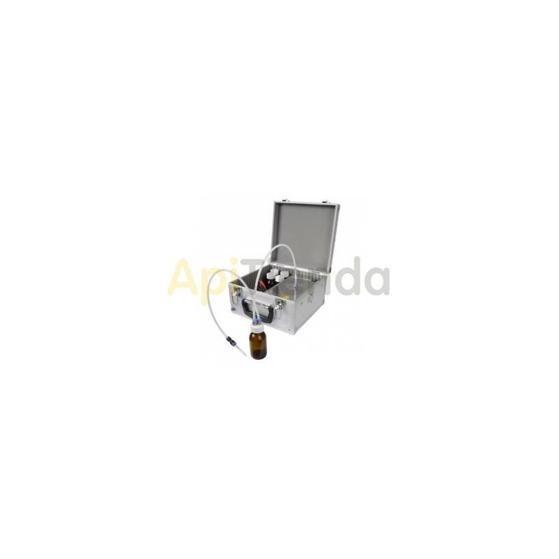 Otro material apícola Aspirador para jalea real de 220V Aspirador de jalea real, eléctrico 220V Rendimiento 10ml/min