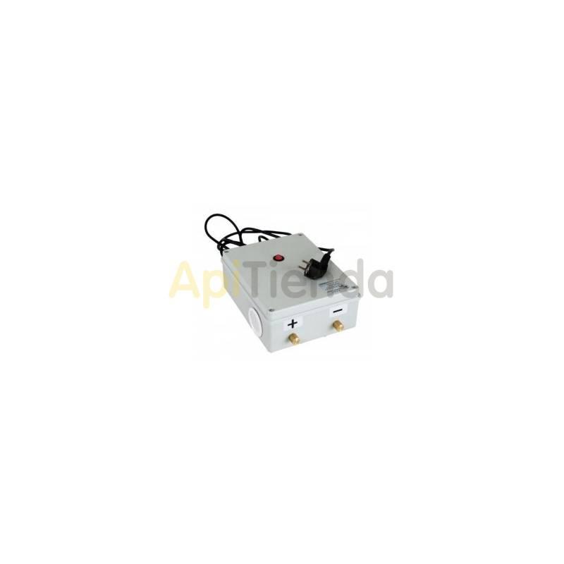 Transformador eléctrico Lyson 12V 250W