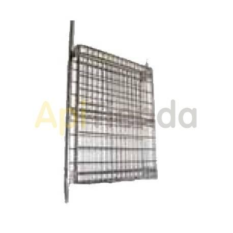 Accesorios del extractor Cesta de extractor Repuesto para extractores de jaula reversible Por favor, al realizar el pedido espe
