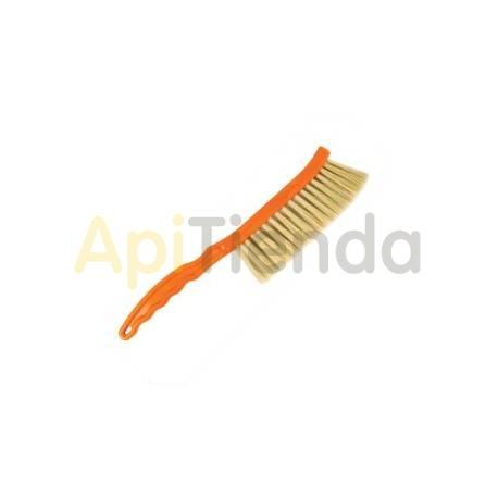 Espátulas, cepillos y levantacuadros Cepillo corto con mango de plastico Beetools BeeTools - heramientas de gran calidad