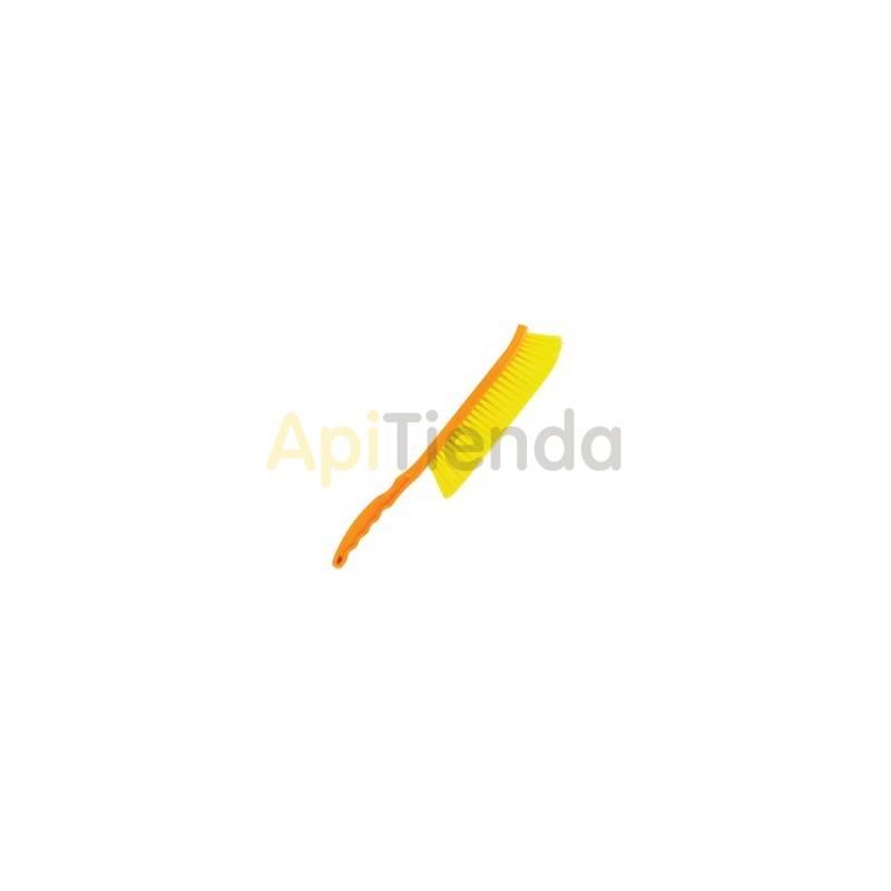 Espátulas, cepillos y levantacuadros Cepillo largo con mango de plastico y cerda nylon Beetools BeeTools - heramientas de gran c