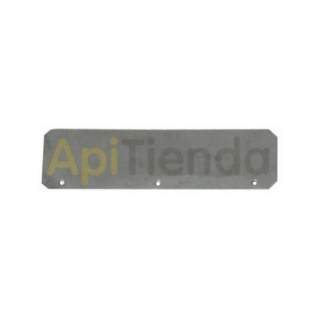 Colmenar Piquera ciega sin perforar colmena/nucleo Piquera sin perforar, ideal para colmena o núcleo Dimensiones 145×40mm Fabr