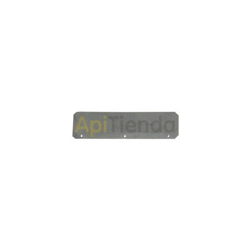 Piquera sin perforar colmena/nucleo