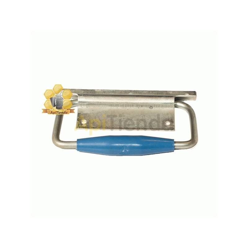 Asa para colmenas, chapa galvanizada/ plástico