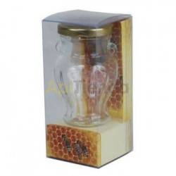 Caja decorativa con bote de 106ml