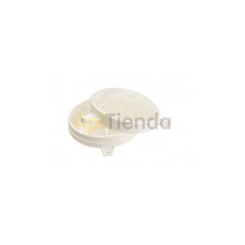 Filtro nylon doble tamiz 290 mm Ovalado