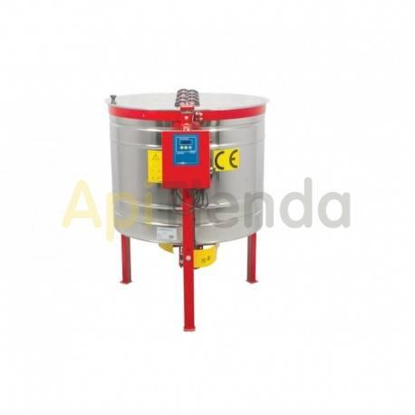 Extractores Extractor 8 c Dadant reversible Ø1000 220V 12V Optima Extractor de 8 cuadros Dadant o 16 de media alza. Reversible