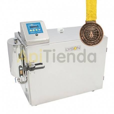 Reinas Incubadora de reinas Nuevo producto INCUBADORA DE REINAS:El dispositivo está hecho de acero inoxidable, tiene una puerta