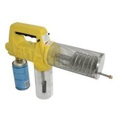 Sanidad Fogger para el tratamiento de la varroa Vaporizador o nebulizador de ANEL, es la forma más rápida y eficaz para aplicar