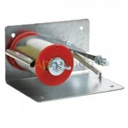 Accesorios y cuadros Soporte para rollo de alambre Sirve para sujetar un rollo de alambre para así facilitar el trabajo a la hor