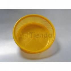 Filtro de plástico alimentario para miel, ⌀26cm