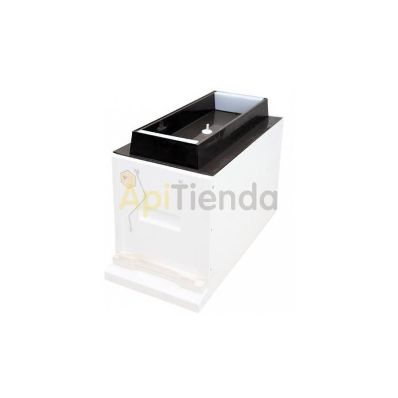 Alimentador de techo para núcleos de 6 cuadros
