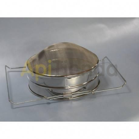 Filtro inox 25cm extensible