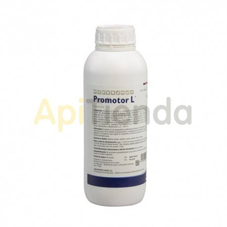 Promotor L47, botella 1l