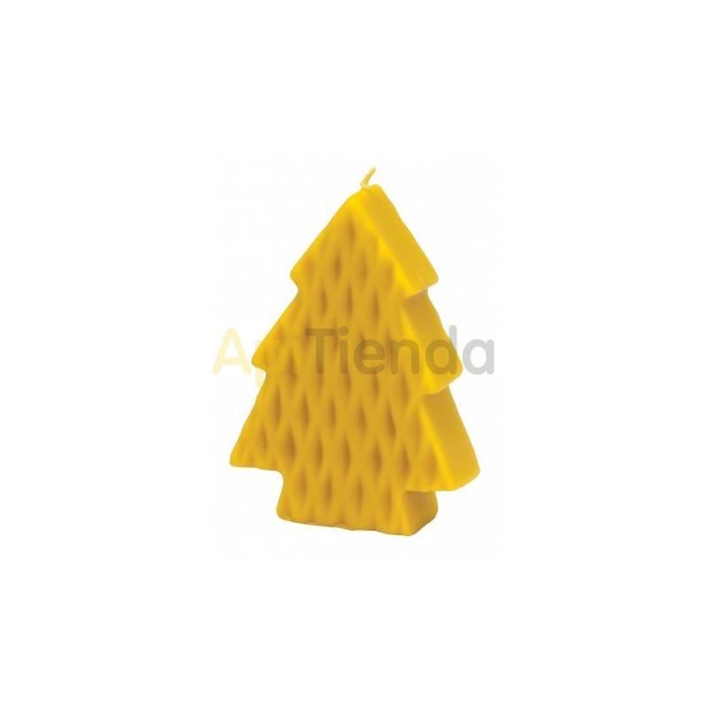 Molde Árbol de Navidad plano