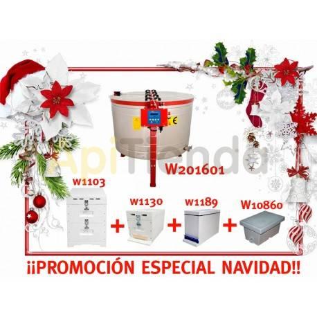 Oferta especial de Navidad