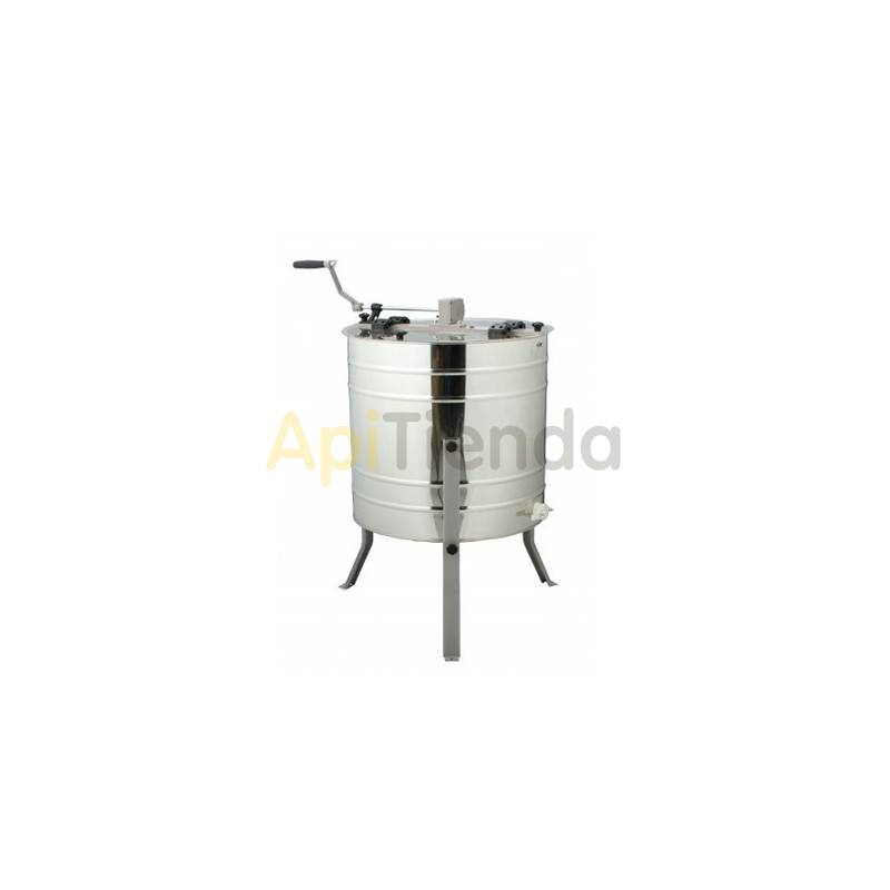 Extractor radial-manual, 18C 1/2 Alza Dadant MINIMA